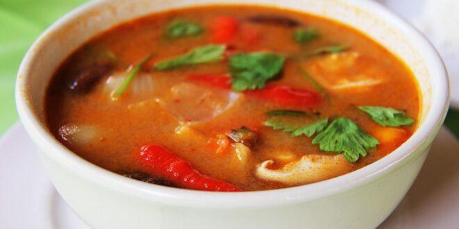 Découverte de la cuisine nord thailandaise