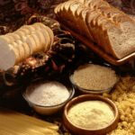 Glucides complexes : pain et pates