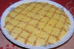 Aletria : plat portugais