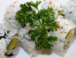Est-ce que «manger Japonais» est bon pour la santé?