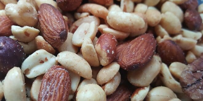 Quels sont les aliments riches en magnésium?