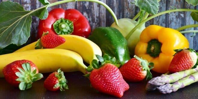 Pourquoi consommer des fruits et légumes de saison?