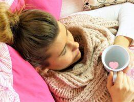 Les aliments indispensables pour passer un bon hiver