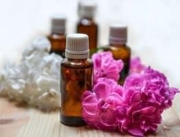 Les huiles essentielles qui aident à maigrir