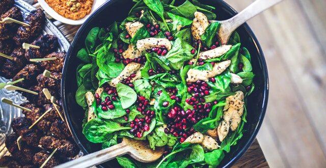 Alimentation anti stress, lutter contre le stress à coup de fourchette !