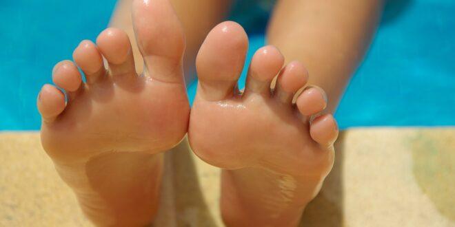 Onycosolve : présentation du spray contre les mycoses des pieds