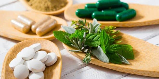 Pourquoi opter pour des compléments alimentaires naturels?