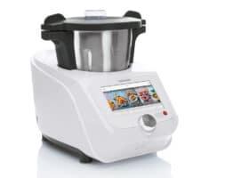 Le robot de Lidl «Monsieur cuisine connect» vient de sortir