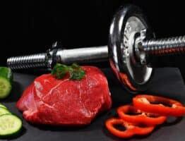 L'importance de la consommation de fibres lorsque l'on pratique la musculation