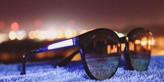 Lunette de nuit : mon avis sur ce type de lunettes pour conduite de nuit