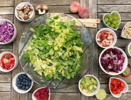 L'équilibre alimentaire : un régime alimentaire pour maigrir?