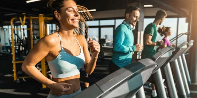 Sport et perte de poids : on vous dit tout !