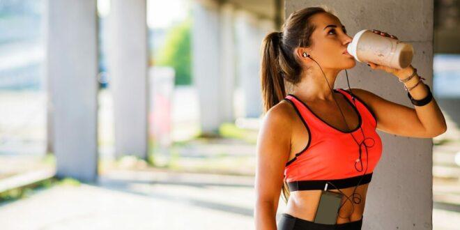 Musculation: comment consommer des protéines en poudre?