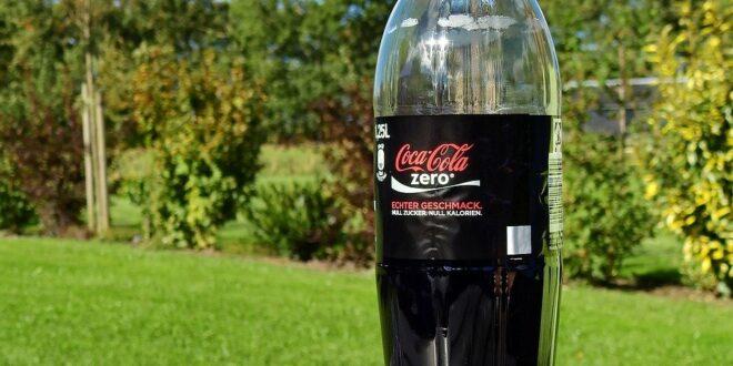 Est-ce que le Coca zéro fait-il grossir?