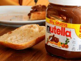 Est-ce que le Nutella fait grossir?