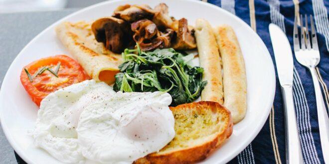 Le petit déjeuner protéiné : 13 recettes rapides, pour maigrir ou prendre de la masse