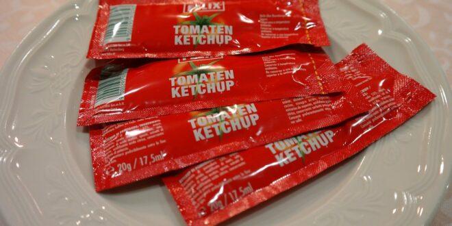 Est-ce que le Ketchup fait grossir?