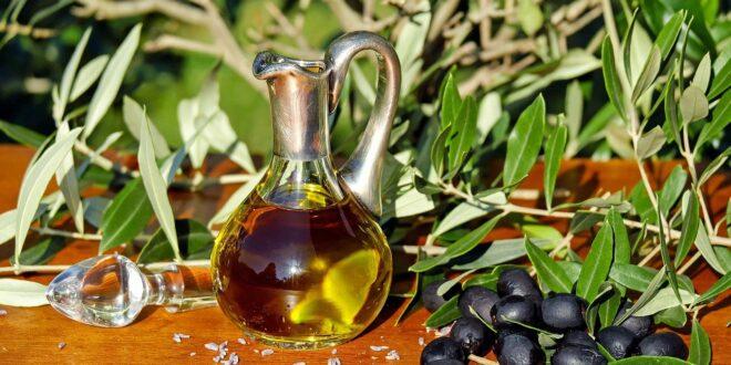 Est-ce que l'huile d'olive fait grossir ?