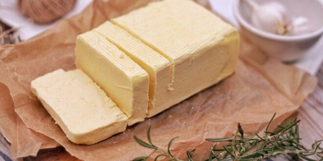 Est-ce que le beurre fait grossir?